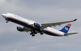 US Airways A330