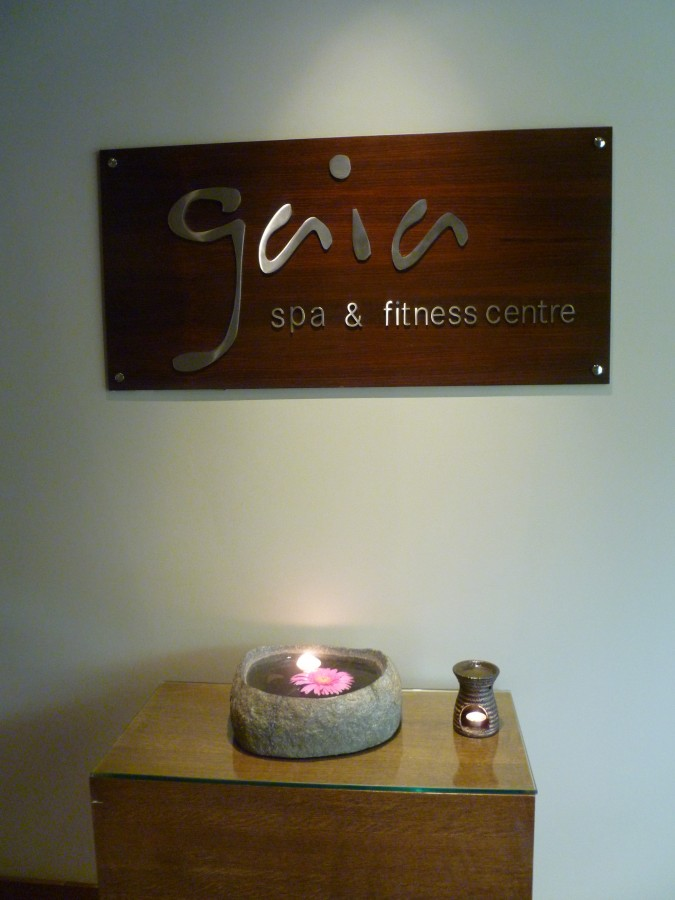 Grand Hyatt Gaia Spa 2