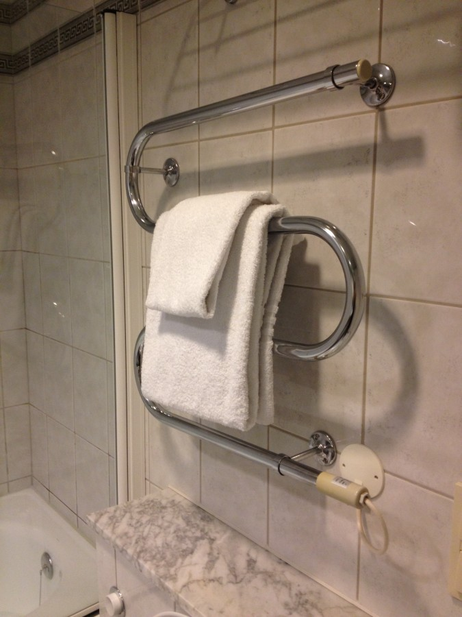 Radisson blu plaza oslo norwegian hospitality carolina - How do heated bathroom floors work ...
