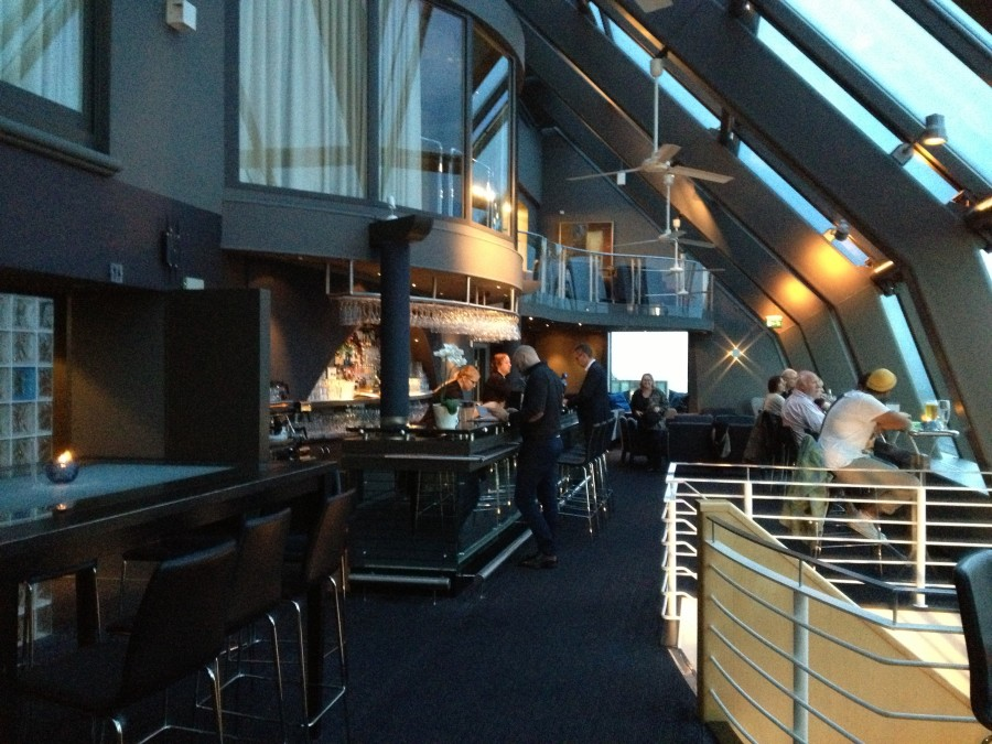 Sky Bar - Radisson - Oslo