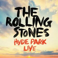 Rolling Stones Hyde