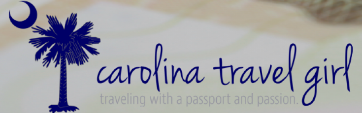 Carolina Travel Girl