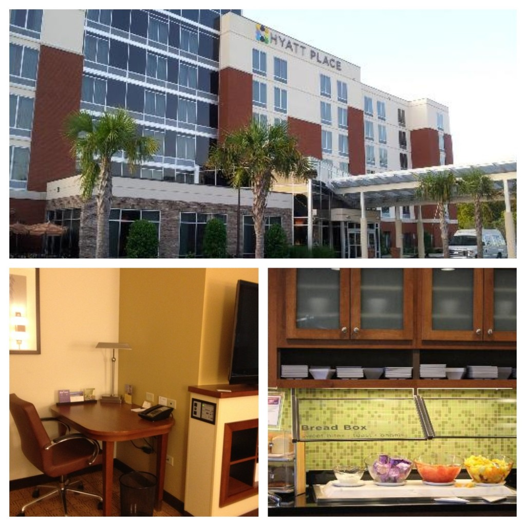Hyatt Place Charleston, SC