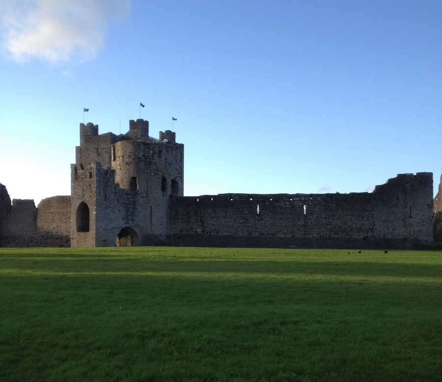 Trim Castle - County Meath