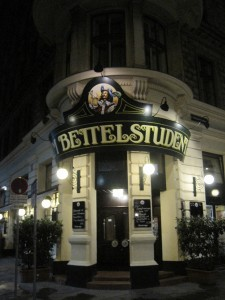 Bettelstudent Restaurant
