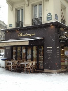 Boulanger - La Tradition - 2 Rue Crozatier, 75012 Paris