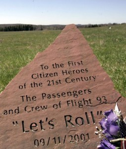 Let's Roll Flight 93