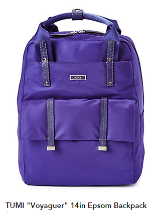 Tumi Voyaguer Backpack