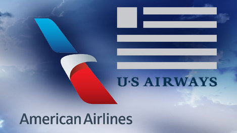 US-AA Merger