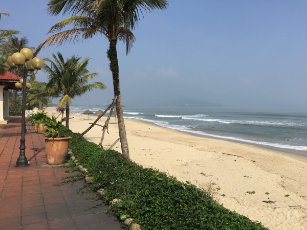 China Beach - Da Nang Vietnam