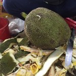 DaNang Food Tour Jackfruit