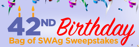 Southwest 42nd Birthday Ski Sweepstakes - Giddy For Points