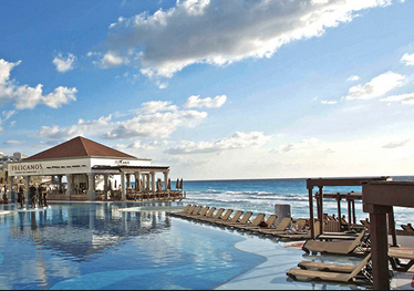 Hyatt Zilara in Cancun