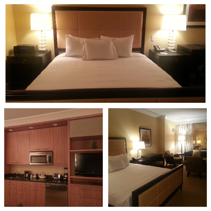 My Stay At The Trump Hotel In Las Vegas Giddy For Points