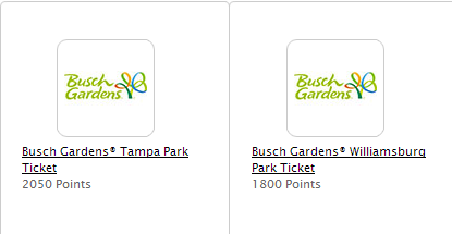 Use Mycokerewards To Get Free Season Pass To Sixflags Or Tickets To Busch Gardens Giddy For Points