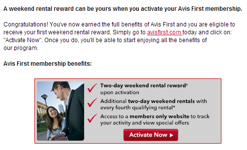 Aarp Car Rental Enterprise >> Avis coupon code 50 off 2018 : I9 sports coupon