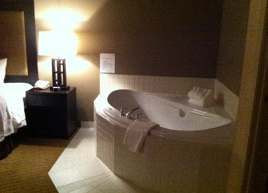 Holiday Inn In Canmore Canada Was Very Relaxing Giddy