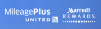 United RewardsPlus logo