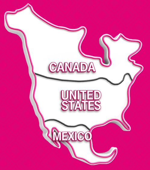 Tmobile North America