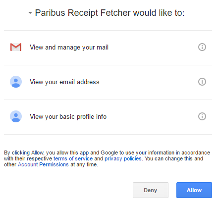 paribus-receipt-fetcher