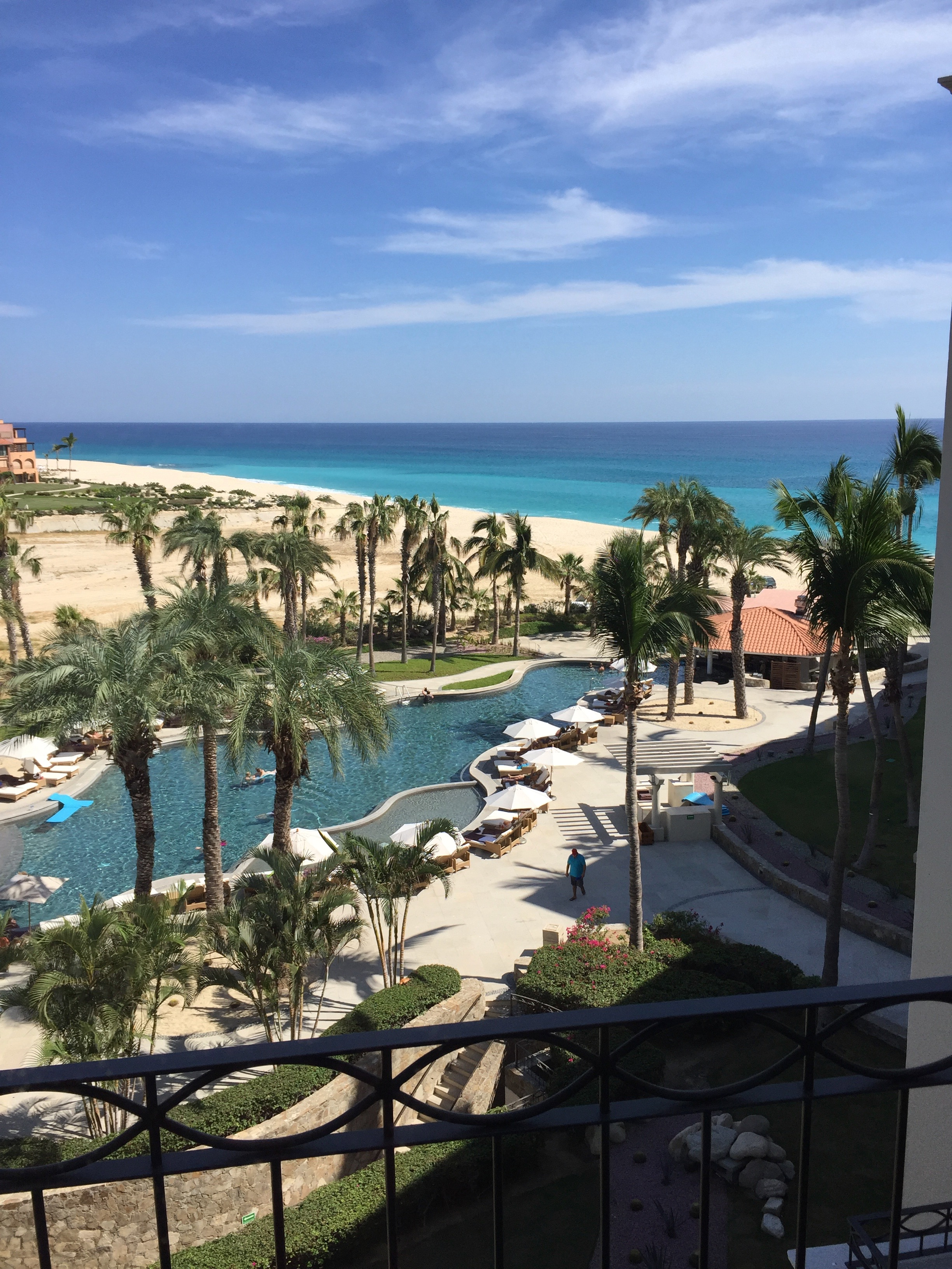 Dreams Los Cabos Review