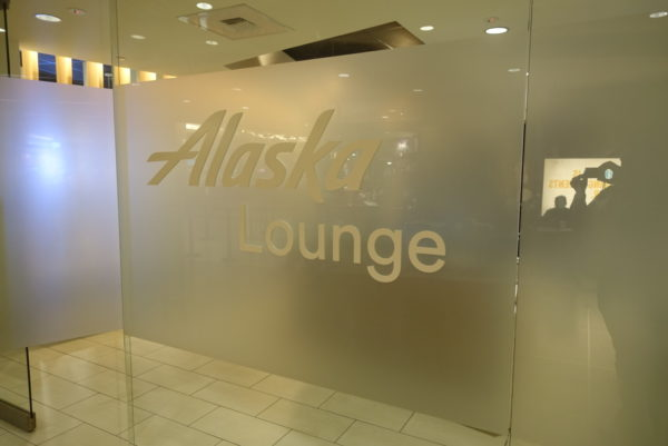Alaska Lounge Seattle N Terminal John The Wanderer