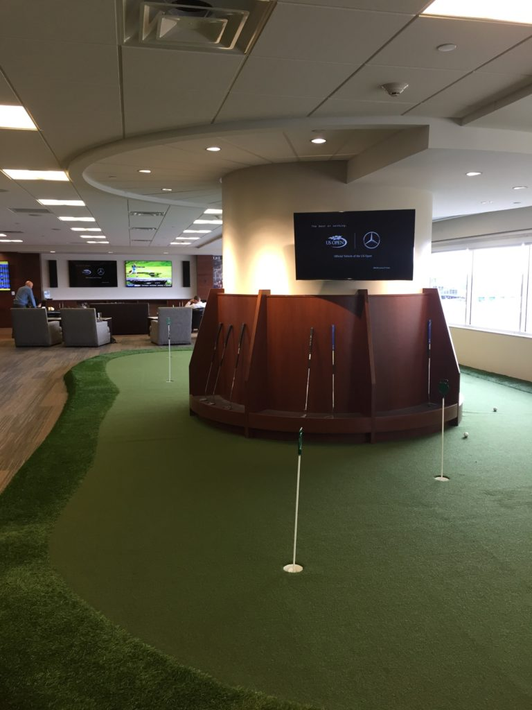 PGA Lounge MSP Airport