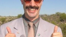 This Guy BOrat