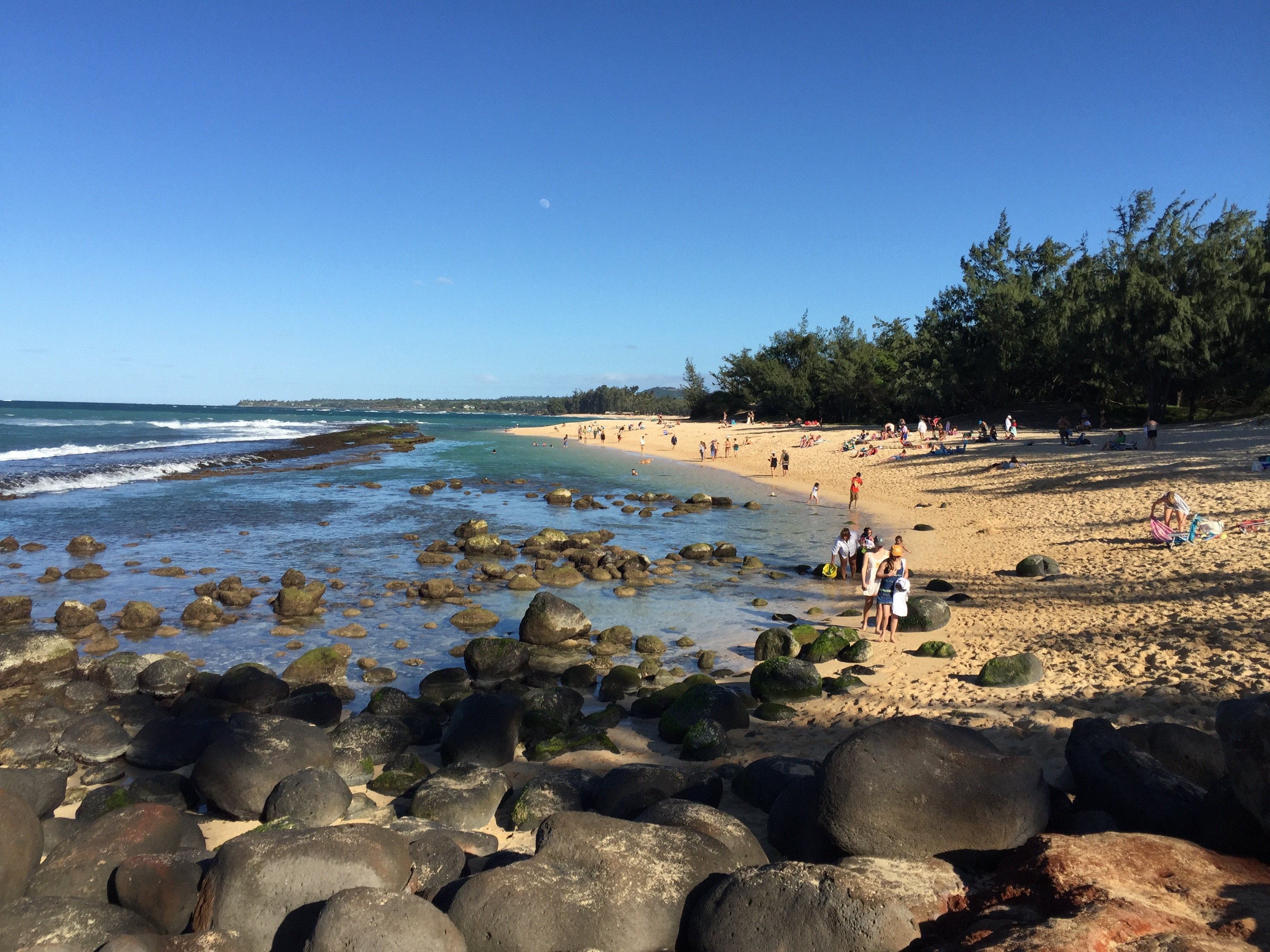 Baby Beach North Shore