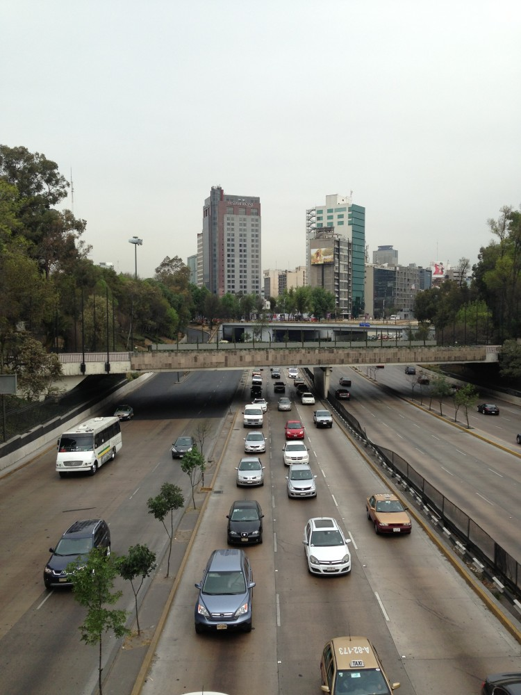 Is Mexico City Safe For Tourists?