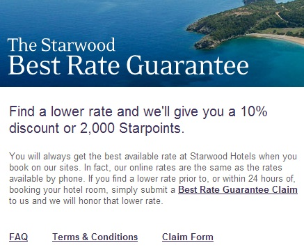 Angelina From Just Another Points Traveler Has A Great List Of Best Rate Guarantee Policies Major Hotel Chains