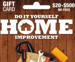 The Pitfalls and Dangers of the Home Improvement Gift Card (HIGC ...