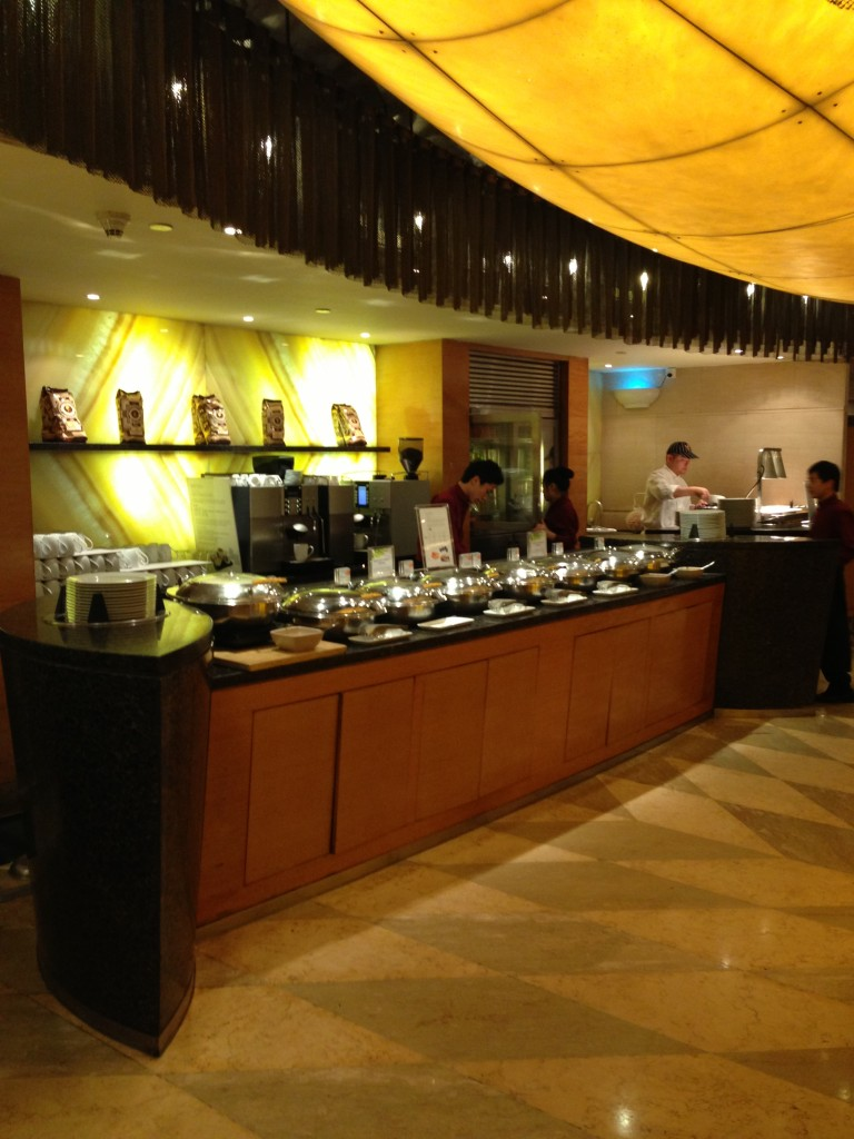 The Westin Bund Center Shanghai Hotel Review Part 2