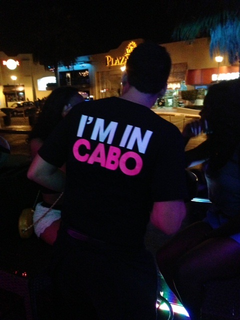 The Sights And Sounds Of Nightlife In Cabo San Lucas