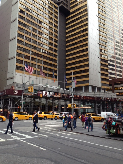 Deals on hotels in new york city