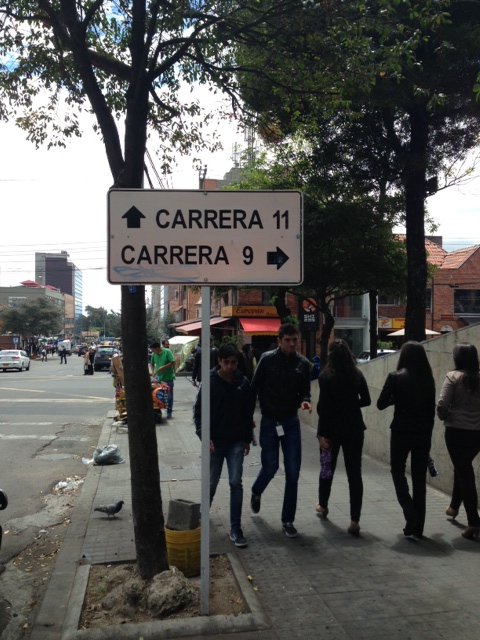 Is Bogota Colombia Safe for Tourists? - Points Summary