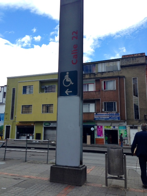 The Sights And Sounds Of Santa Fe In Bogota Points Summary