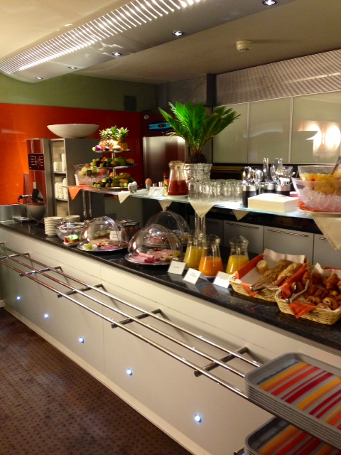 F6 design geneva hotel review points summary for Design hotel f6 geneva tripadvisor
