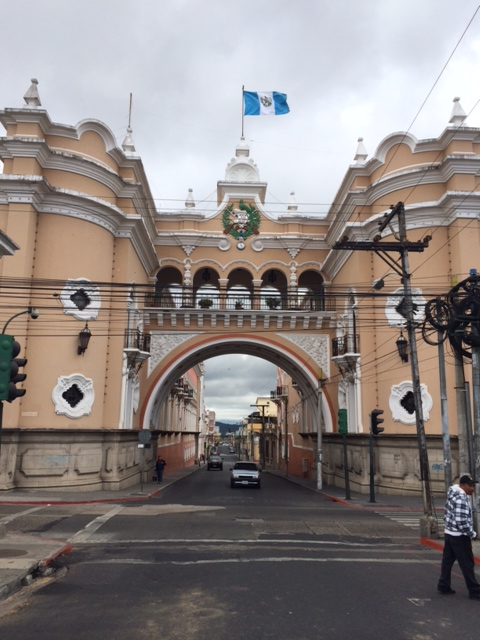 The Sights And Sounds Of Centro Historico Zona 1 In