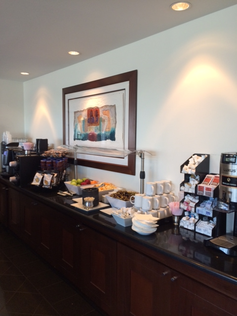 My Us Airways Club Experience At Charlotte Airport Since