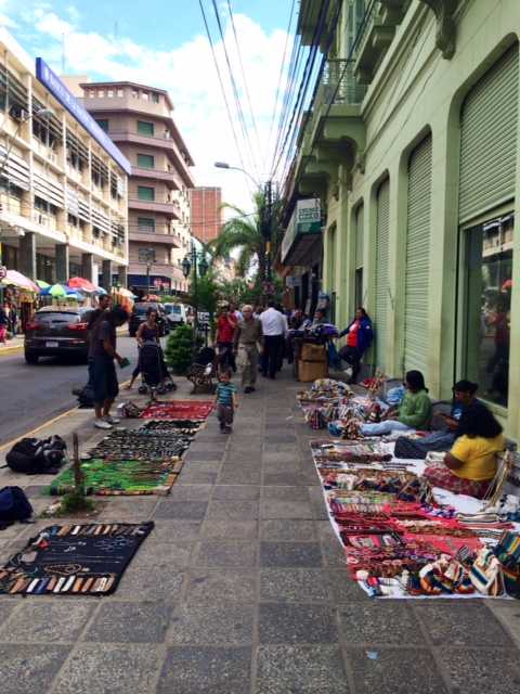 10 Things I Learned From My Recent Trip To Asuncion
