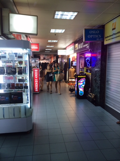 how much do prostitutes cost in singapore
