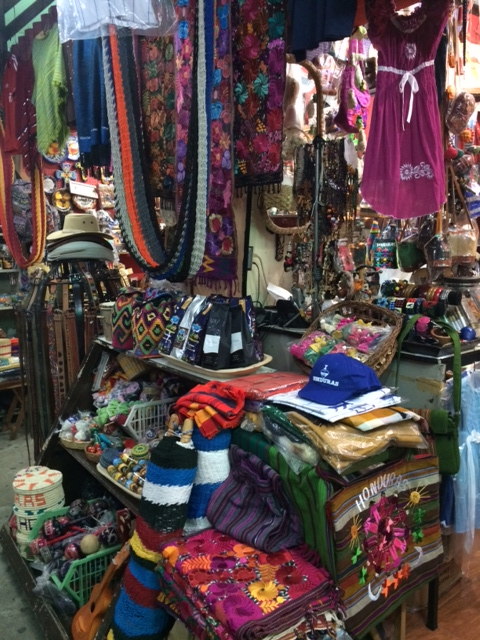 Charlotte On The Cheap >> The Sights and Sounds of Mercado Guamilito in San Pedro ...