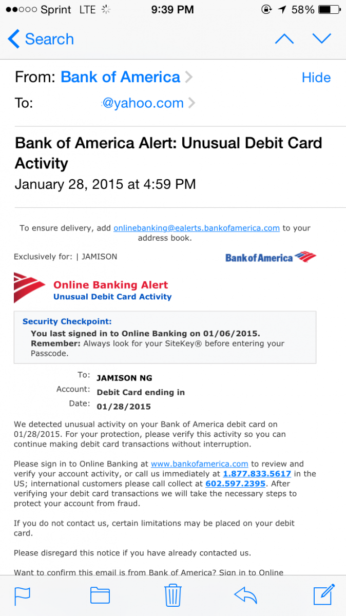 My Debit Card Was Fraudulently Used in the Dominican