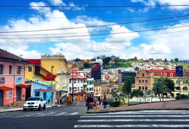 10 Things I Learned From My Recent Trip To Quito Ecuador