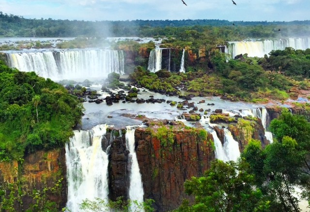 10 Things I Learned From My Recent Trip to Foz do Iguacu Brazil