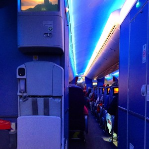 How American Airlines Saved the Day and Got Me Home on a 787 Dreamliner