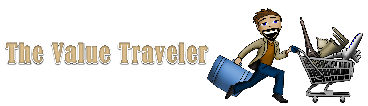 The Value Traveler