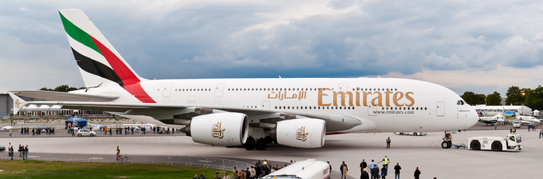 A Sort Of Emirates A380 Fare Sale The Value Traveler