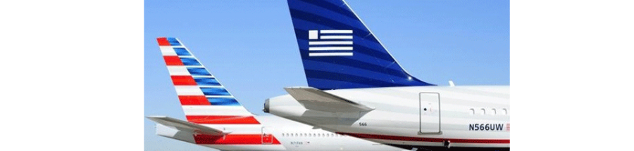 US Airways American Airlines Merger